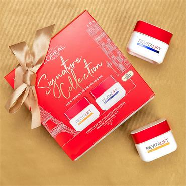 LOREAL SIGNATURE COLLECTION SET