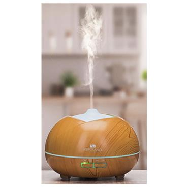 LIGHT WOOD GRAIN AROMA DIFFUSER
