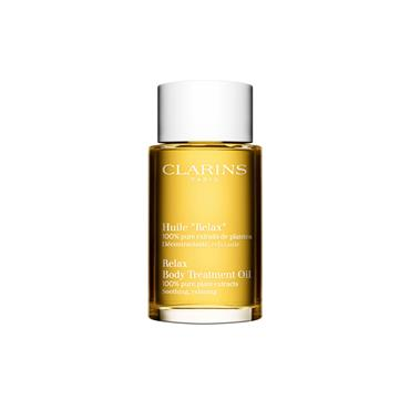 CLARINS RELAX OIL