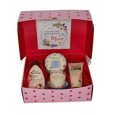 """Mammy's know best"" Hamper"