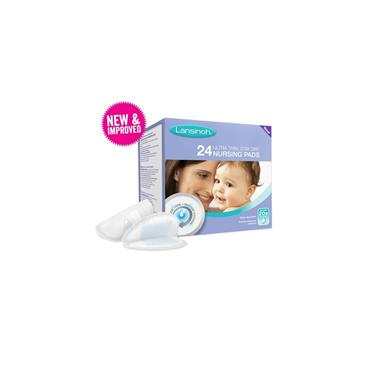 LANSINOH NURSING PADS DISPOSABLE