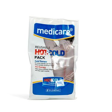 MEDICARE REUSABLE HOT&COLD PACK