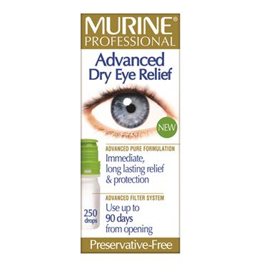 MURINE EYE DROPS 10ML