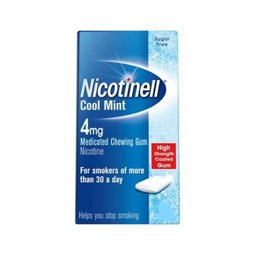 NICOTINELL4MGCOOLMIN COOL MINT