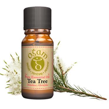 OGAM TEA TREE OIL 10ML