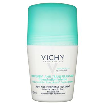 VICHY DEO 48HR INTENSIVE AP ROLL ON 50ML