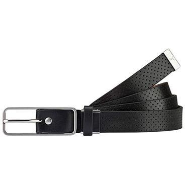 Puma Dimple CTL Belt  Black