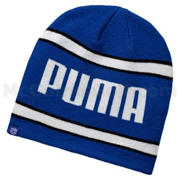 Puma Stripe PwrWorm Beanie  Surf the Web