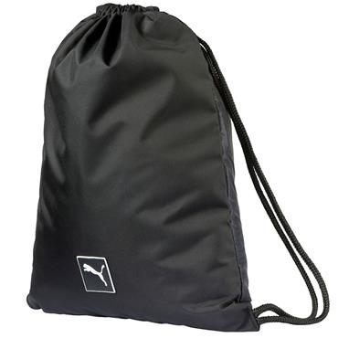 Puma T Carry Sack  Black
