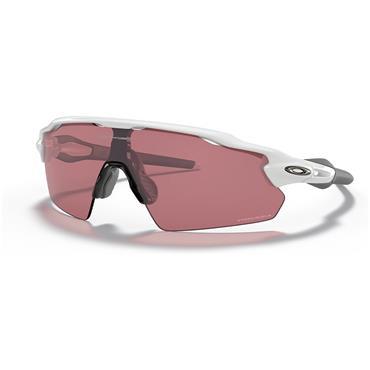 Oakley Radar EV Pitch Sunglasses  Polished White