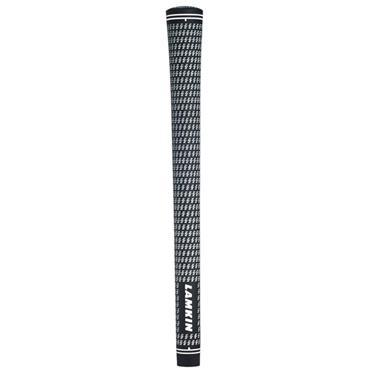 Lamkin Crossline Midsize 58R Grip  Black White