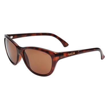 Bolle Greta Sunglasses  Tortoise Shiny