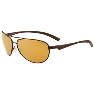 Bolle Columbus Matte Glasses  Brown