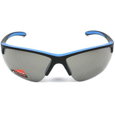 Bolle TNS Gun Sunglasses  Black/Blue