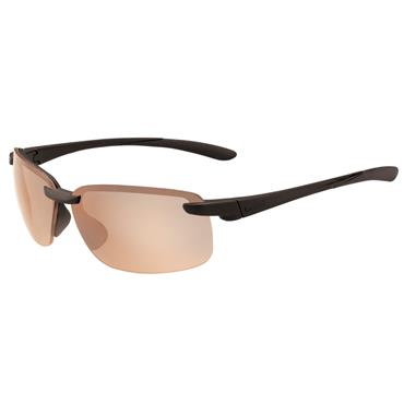 Bolle Flyair Phantom Brown Gun Sunglasses  Matte Black