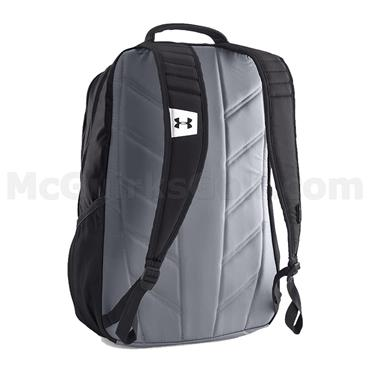 Under Armour Storm Hustle II BackPack Black
