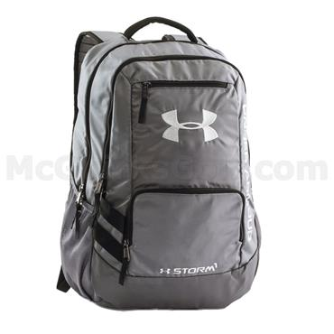 Under Armour Storm Hustle II BackPack Graphite