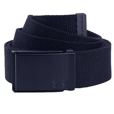 Under Armour 1290998 UnderA W Web Belt  Navy