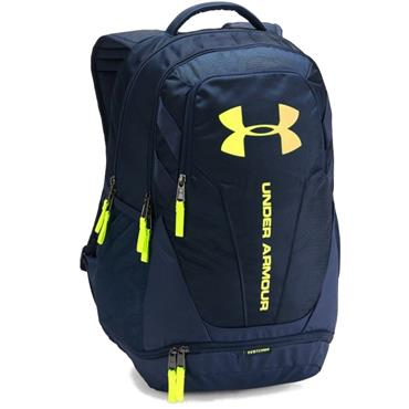 Under Armour Hustle 3.0 Backpack  Academy 408