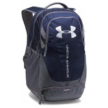 Under Armour Hustle 3.0 Backpack Navy