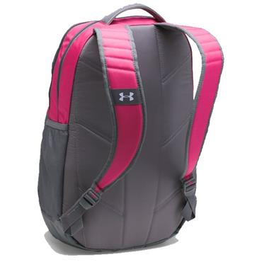 Under Armour Hustle 3.0 Backpack Pink