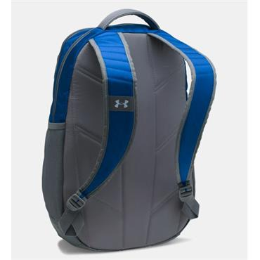 Under Armour Hustle 3.0 Backpack Royal - Graphite