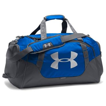 Under Armour Undeniable 3.0 Duffel  Royal/Graphite