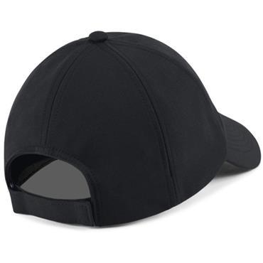 e016e451155 ... Under Armour Ladies Links Cap Black 001