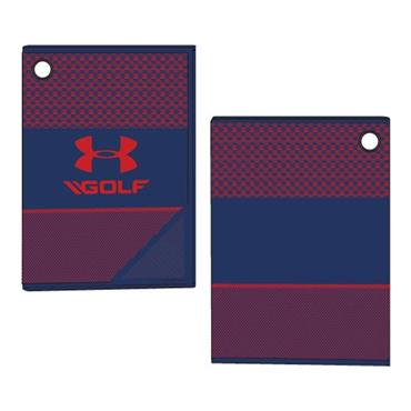 Under Armour Golf Towel  Red 600