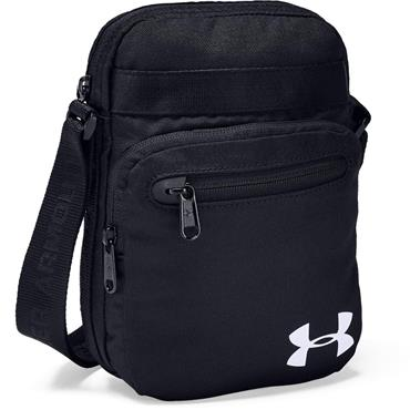Under Armour Crossbody Shoulder Bag  Black 001