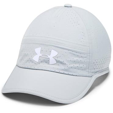 Under Armour Golf Driver Cap  Grey 011