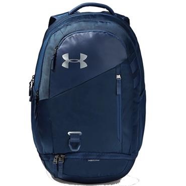 Under Armour Hustle 4.0 Backpack  Academy 408