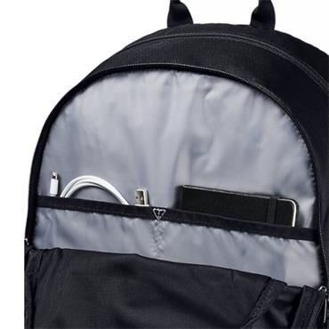 Under Armour Scrimmage 2.0 Backpack  Black 001