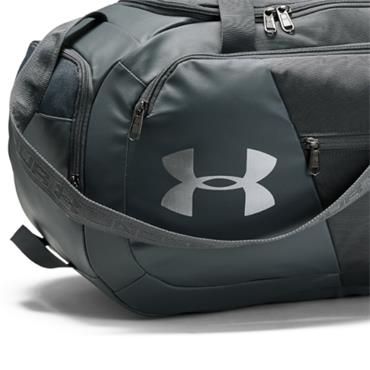 Under Armour Undeniable Medium Duffel 4.0  Grey 012