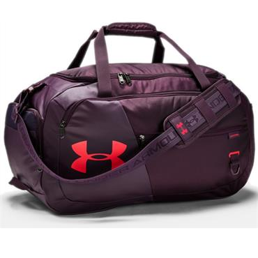 Under Armour Undeniable Medium Duffel 4.0  Purple 520