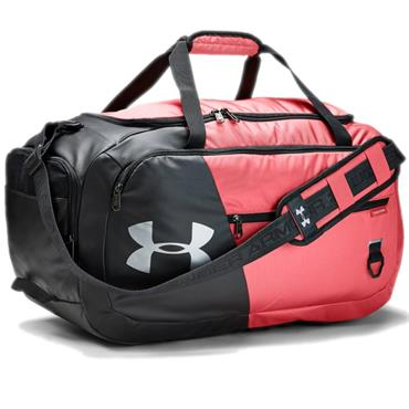Under Armour Undeniable Medium Duffel 4.0  Watermelon 677