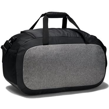 Under Armour Undeniable Medium Duffel 4.0  Grey 040