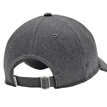 Under Armour Gents Blitzing Adj. Hat  Grey 012