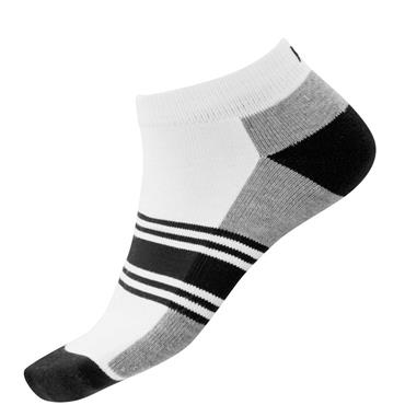FootJoy Gents ProDry Sport Socks  White - Black