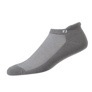 FootJoy ProDry Roll Tab Socks Ladies  Charcoal