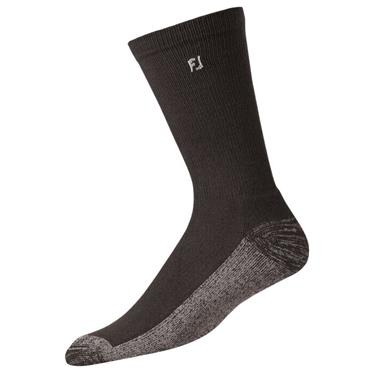 FootJoy Gents ProDry Crew Socks  Anthracite