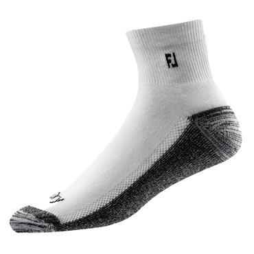 FootJoy 17029 Gents Prodry 1/4 Socks  ONE