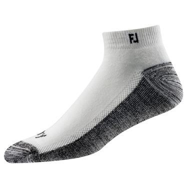 FootJoy Pro Dry Sport Socks White