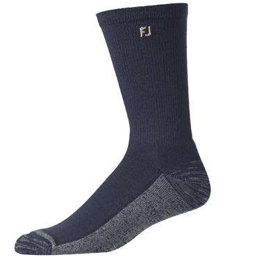 FootJoy Gents ProDry Crew 2-Pairs Socks  Navy