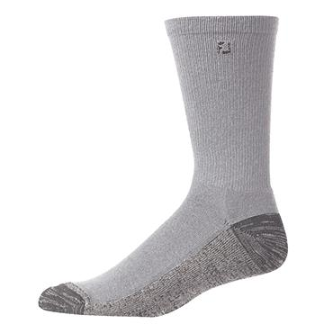 FootJoy ProDry Crew Sock  Grey