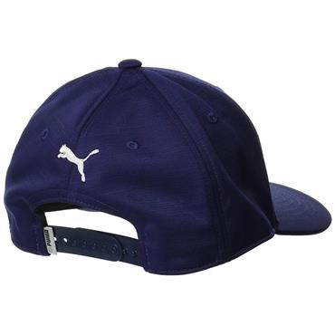 Puma Gents P110 Snap Cap  Peacoat
