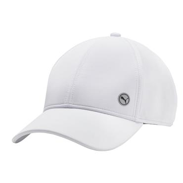 Puma Sport Cap  Bright White