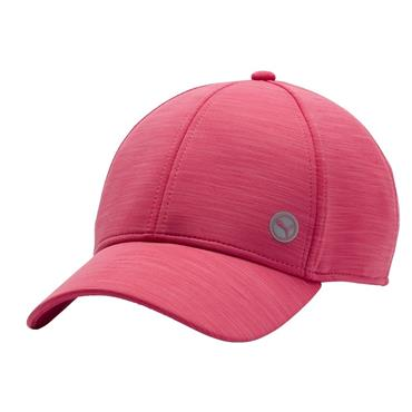 Puma Sport Cap  Rapture Rose
