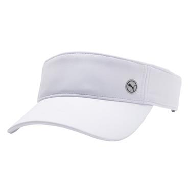 Puma Sport Cap  Bright White