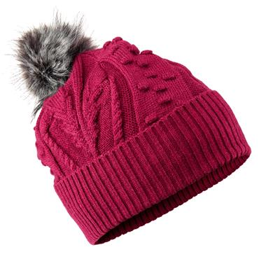 Daily Sports Wear Amedine Hat  PLUM 895
